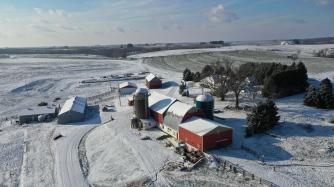 Farm in Viroqua