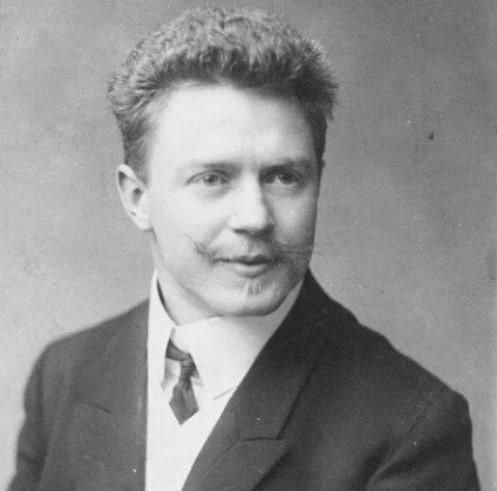 Theodor Preising